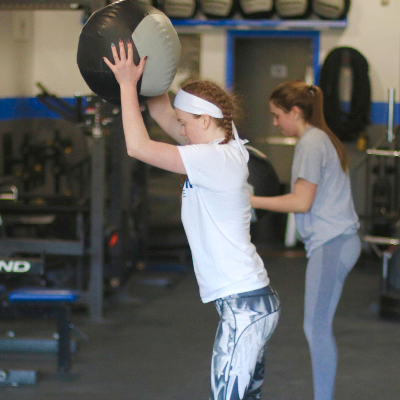 B E A T  | Believe Elite Athletic Training